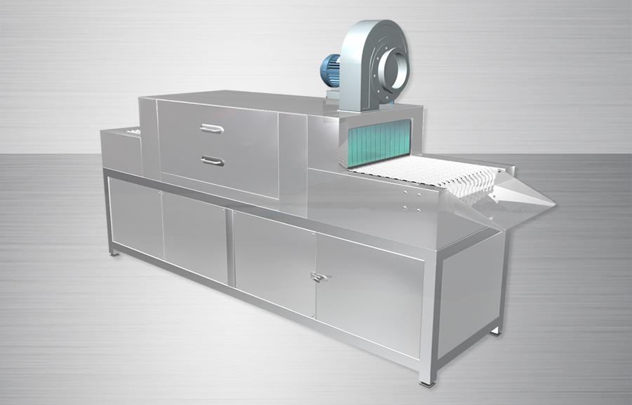 YZ-802全自动洗碗机