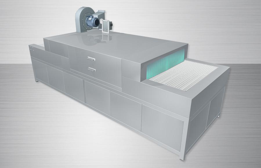 YZ-808全自动洗碗机